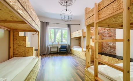 Pokój Drewniany