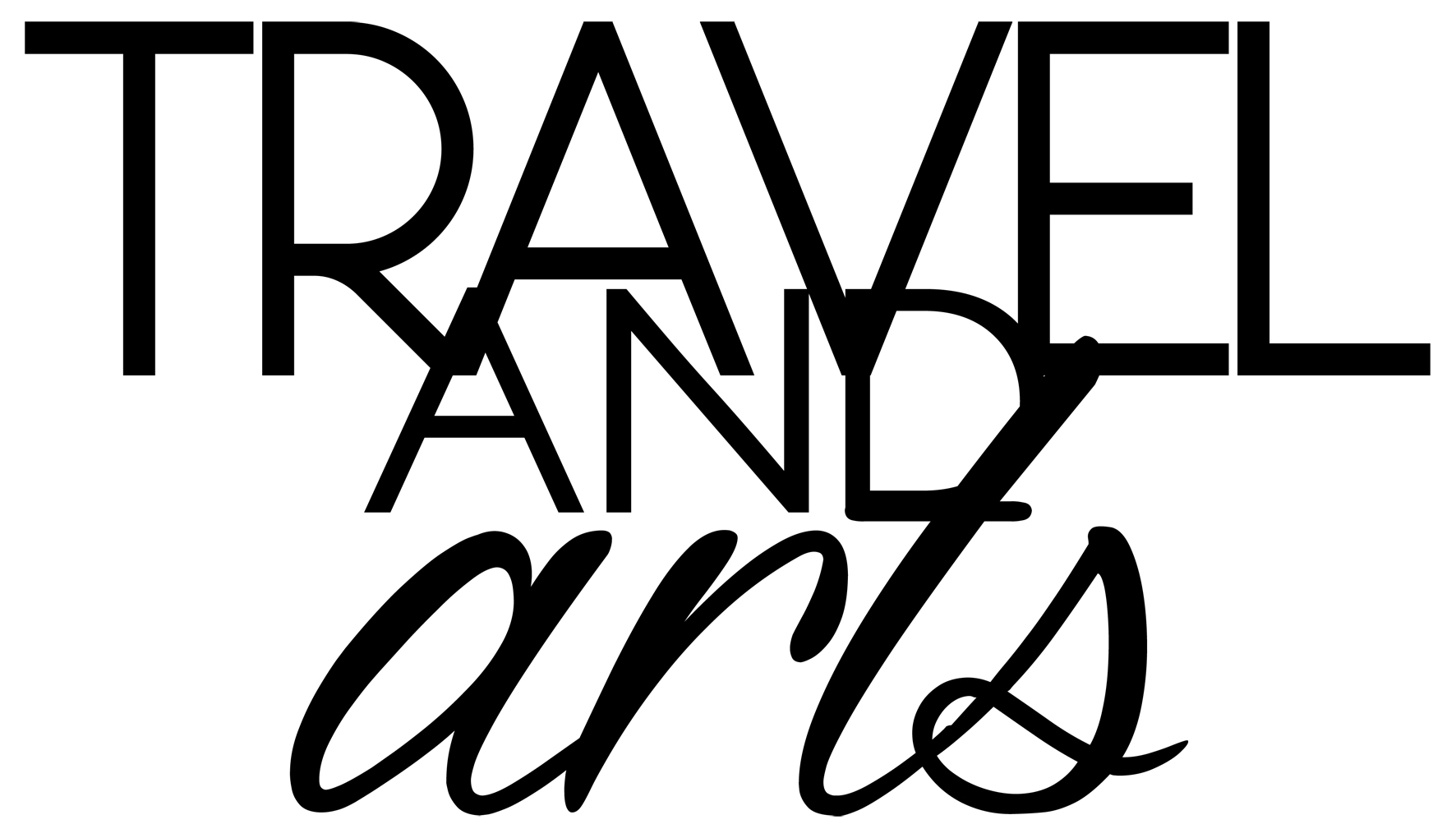 Travel&art logo3